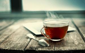 tea helpful for body