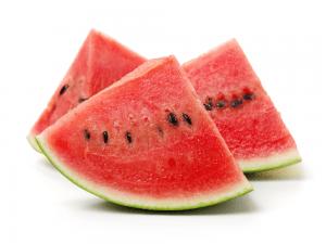 watermelon helpful in anaemia