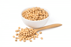 Soybean helps in anaemia