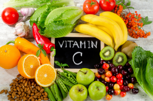 vitamin c rich food helps in anaemia