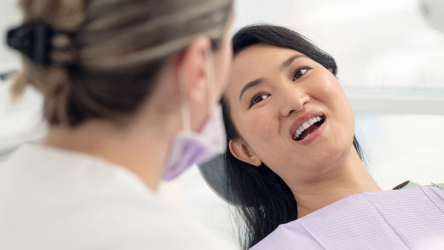 Scaling and Root Planing (Deep Teeth Cleaning)
